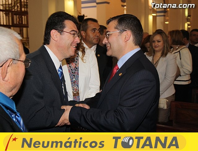 Pregón Semana Santa Totana 2011 - 151