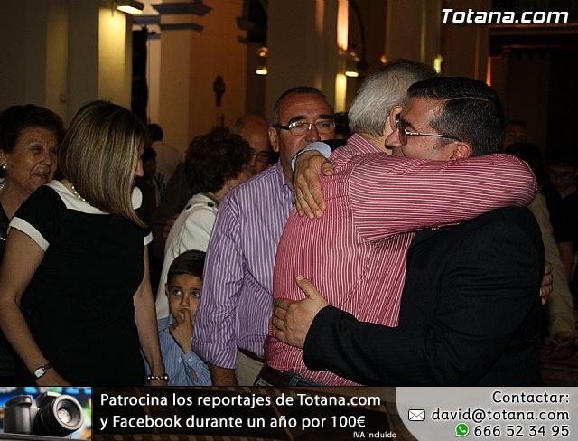 Pregón Semana Santa Totana 2011 - 157