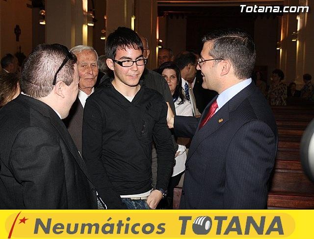 Pregón Semana Santa Totana 2011 - 163