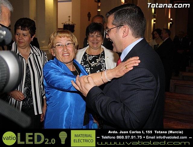 Pregón Semana Santa Totana 2011 - 165