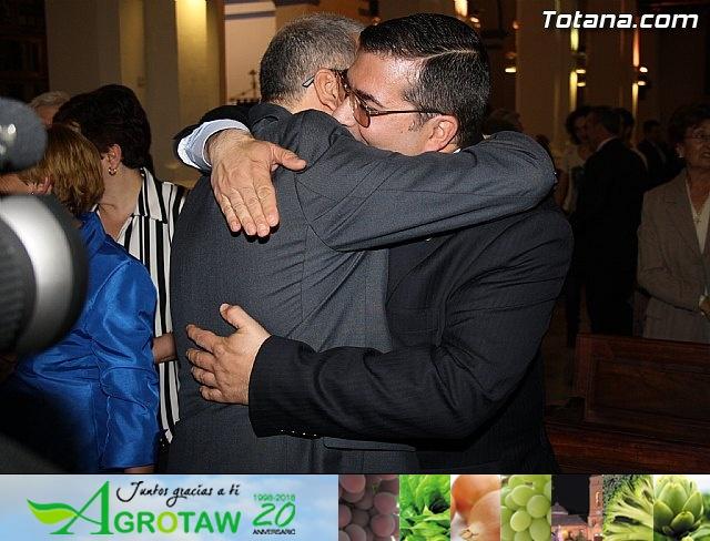 Pregón Semana Santa Totana 2011 - 167