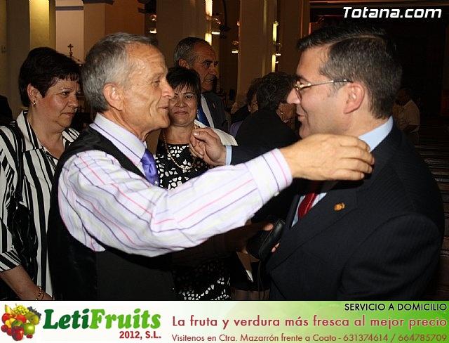 Pregón Semana Santa Totana 2011 - 168