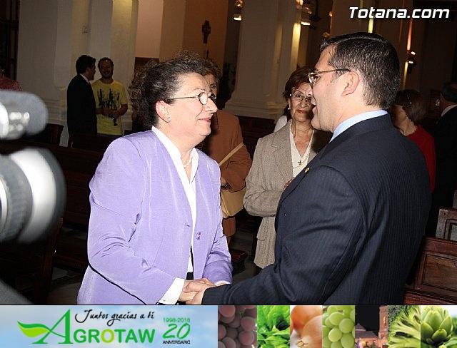 Pregón Semana Santa Totana 2011 - 169