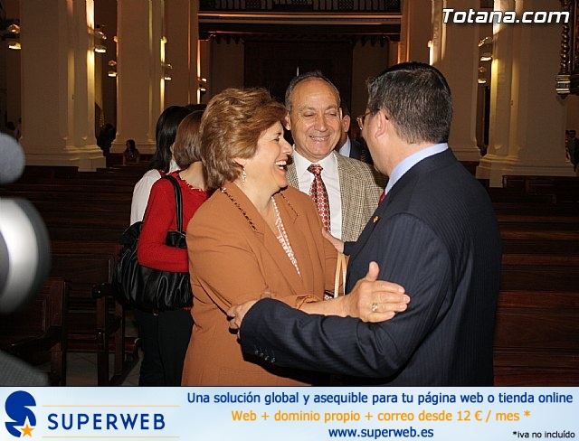 Pregón Semana Santa Totana 2011 - 170