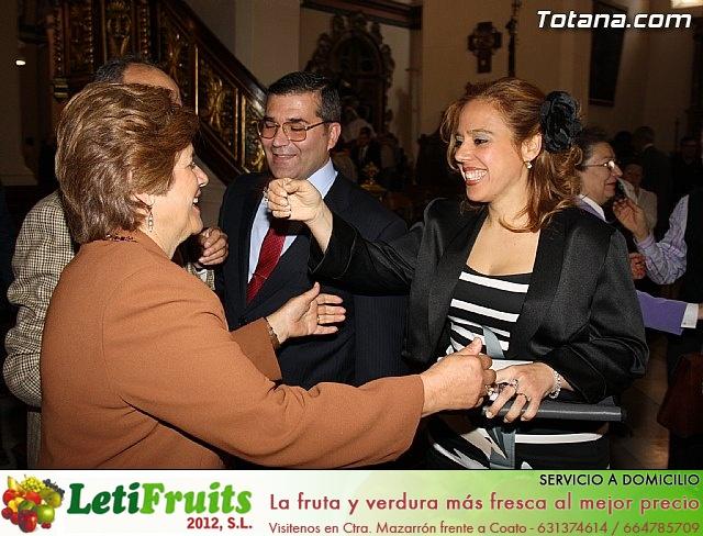 Pregón Semana Santa Totana 2011 - 171