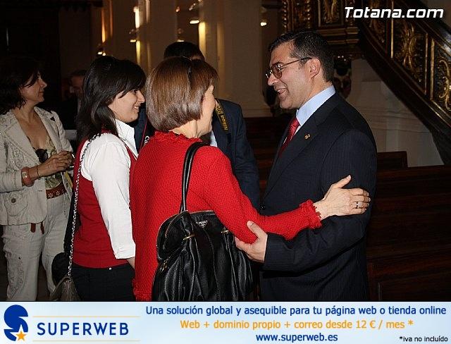 Pregón Semana Santa Totana 2011 - 172