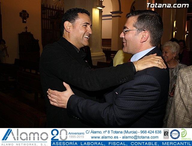 Pregón Semana Santa Totana 2011 - 173