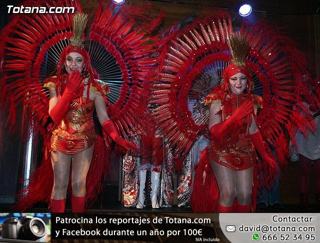 ENTREGA DE LOS PREMIOS DEL DESFILE DE CARNAVAL 2009 - 28