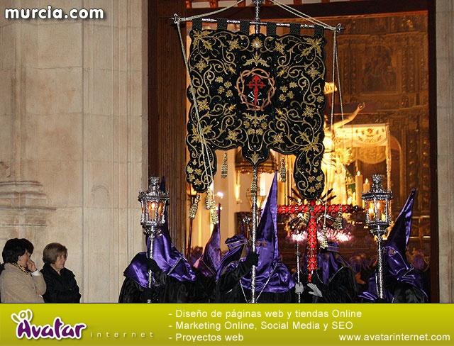 Procesión del Silencio. Semana Santa Totana 2011 - 10