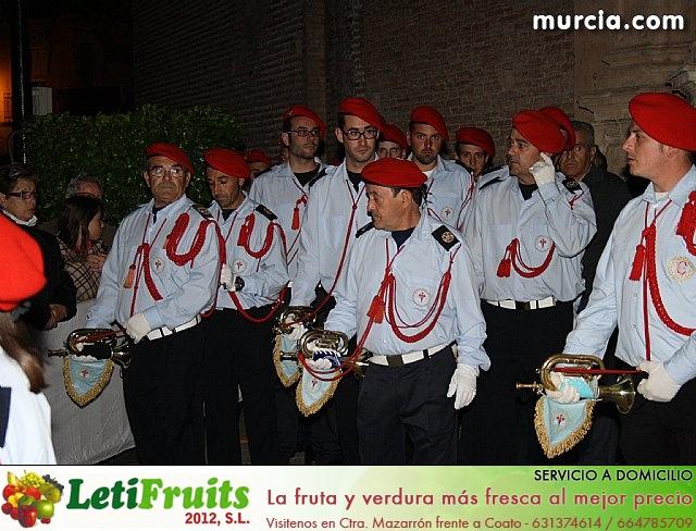 Procesión del Silencio. Semana Santa Totana 2011 - 22