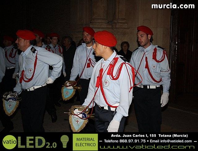 Procesión del Silencio. Semana Santa Totana 2011 - 25