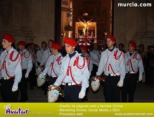 Procesión del Silencio. Semana Santa Totana 2011 - 29