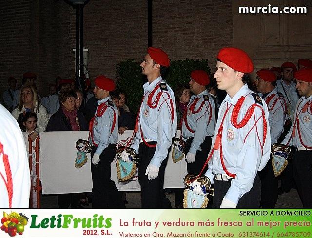 Procesión del Silencio. Semana Santa Totana 2011 - 30