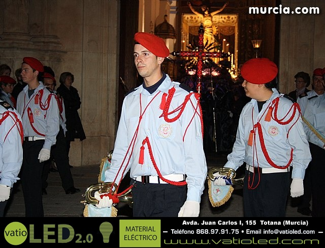 Procesión del Silencio. Semana Santa Totana 2011 - 31