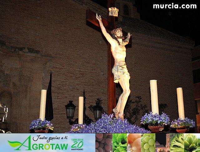 Procesión del Silencio. Semana Santa Totana 2011 - 387
