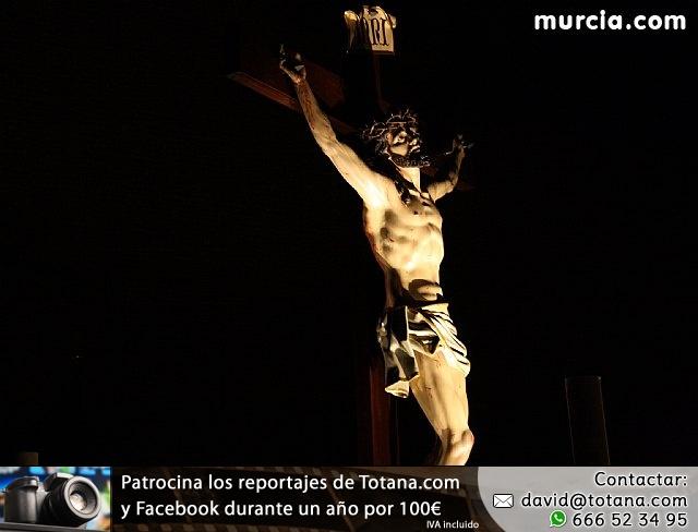 Procesión del Silencio. Semana Santa Totana 2011 - 389