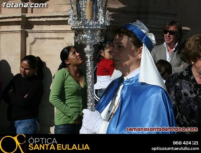 Procesión del Encuentro. Domingo de Resurección 2010 - 7