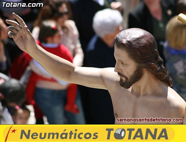 Procesión del Encuentro. Domingo de Resurección 2010 - 523