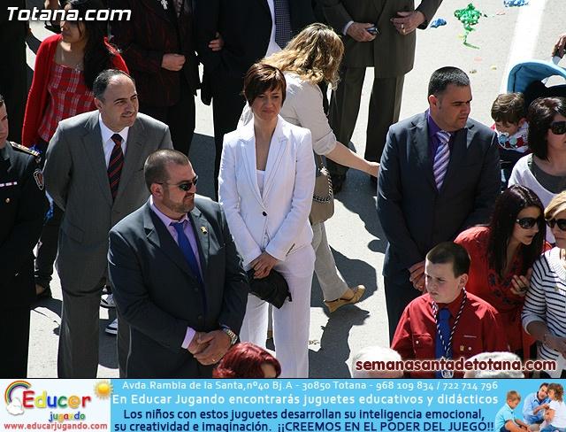 Procesión del Encuentro. Domingo de Resurección 2010 - 531