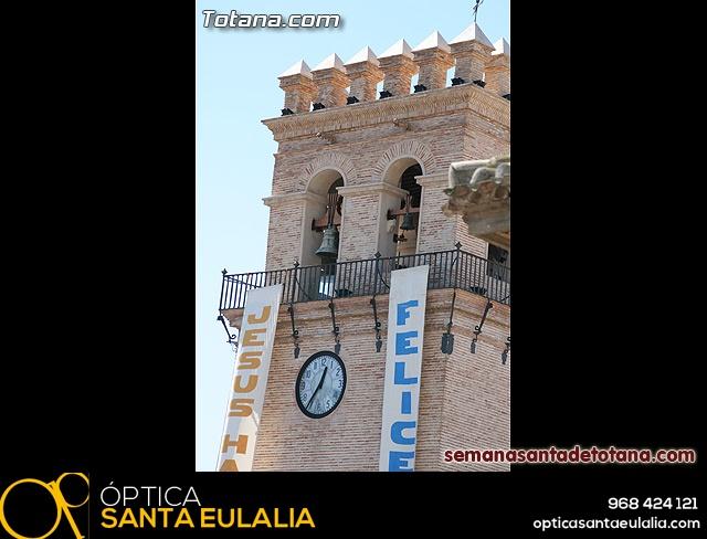 Procesión del Encuentro. Domingo de Resurección 2010 - 532