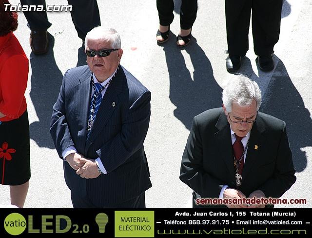 Procesión del Encuentro. Domingo de Resurección 2010 - 533