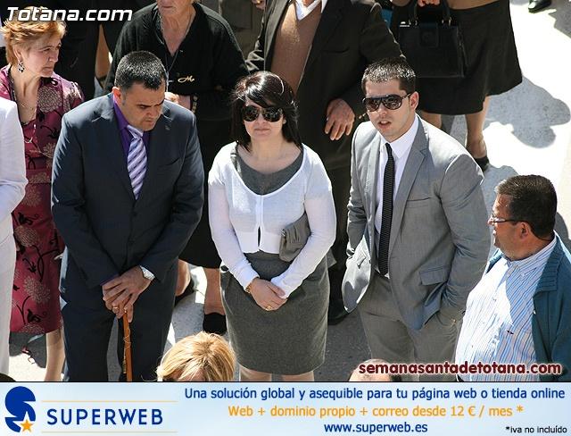 Procesión del Encuentro. Domingo de Resurección 2010 - 535