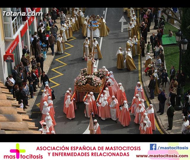 DOMINGO DE RESURRECCIÓN. PROCESIÓN DEL ENCUENTRO. REPORTAJE II - 10