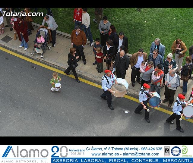 DOMINGO DE RESURRECCIÓN. PROCESIÓN DEL ENCUENTRO. REPORTAJE II - 11