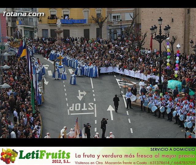 DOMINGO DE RESURRECCIÓN. PROCESIÓN DEL ENCUENTRO. REPORTAJE II - 14