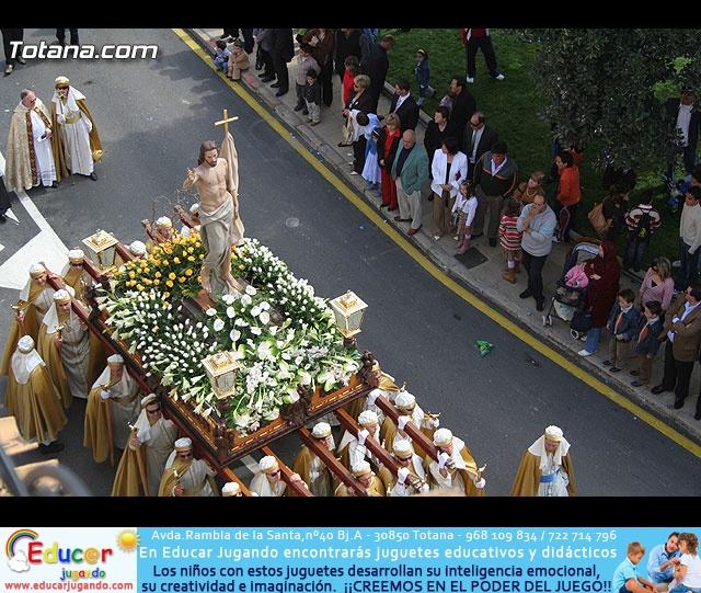 DOMINGO DE RESURRECCIÓN. PROCESIÓN DEL ENCUENTRO. REPORTAJE II - 23