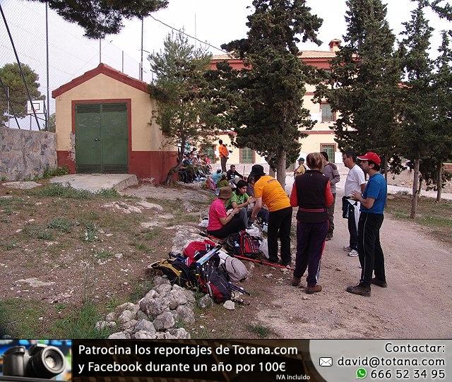 Senderismo. Valle de Ricote, - 33