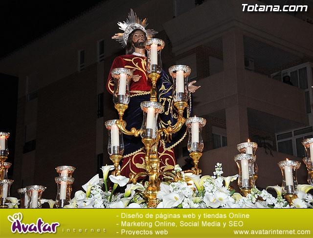 Salutación a la Virgen de los Dolores - Semana Santa 2009 - 36