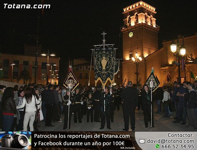 Salutación a la Virgen de los Dolores - Semana Santa 2009 - 503