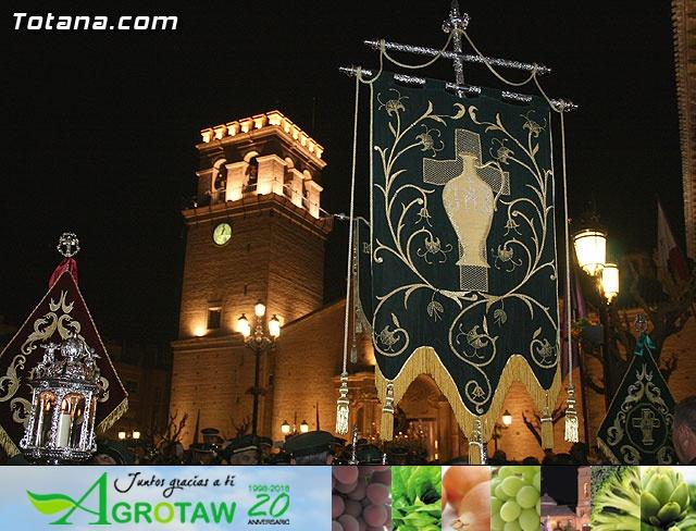 Salutación a la Virgen de los Dolores - Semana Santa 2009 - 504