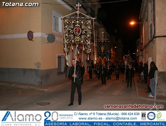 Salutación a la Virgen de los Dolores - 2010 - 1