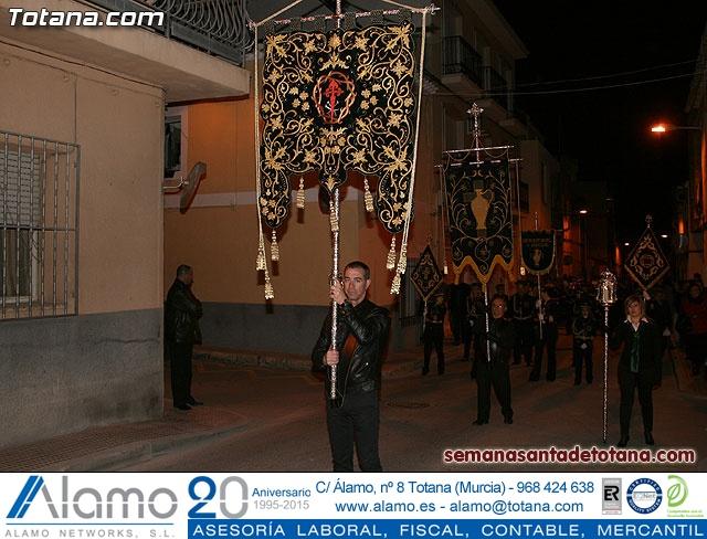 Salutación a la Virgen de los Dolores - 2010 - 2