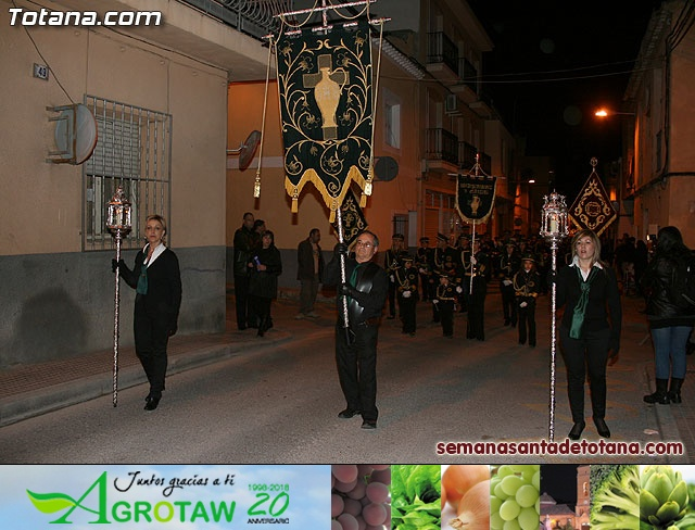 Salutación a la Virgen de los Dolores - 2010 - 5