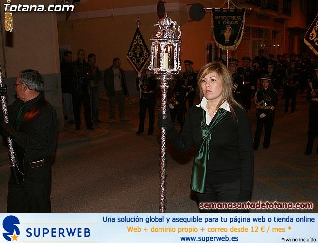Salutación a la Virgen de los Dolores - 2010 - 6