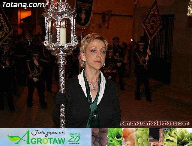 Salutación a la Virgen de los Dolores - 2010 - 10