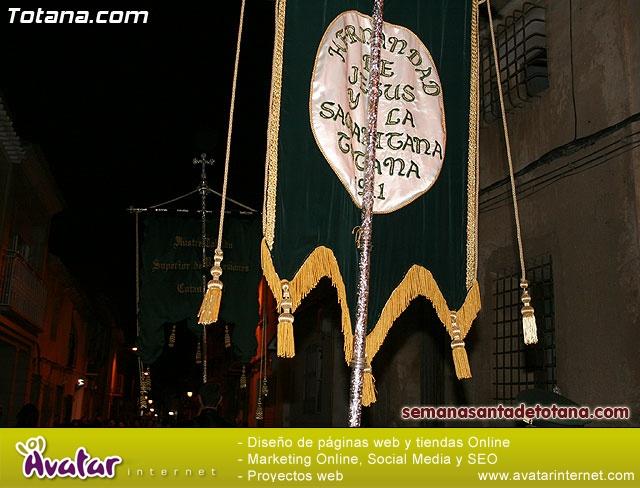 Salutación a la Virgen de los Dolores - 2010 - 15