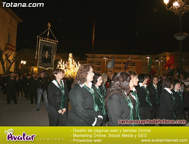 Salutación a la Virgen de los Dolores - 2010 - 434