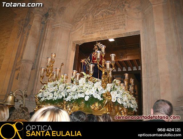 Salutación a la Virgen de los Dolores - 2010 - 436