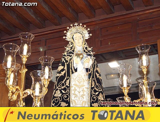 Salutación a la Virgen de los Dolores - 2010 - 441