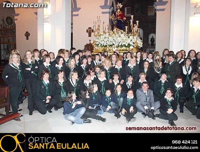 Salutación a la Virgen de los Dolores - 2010 - 444