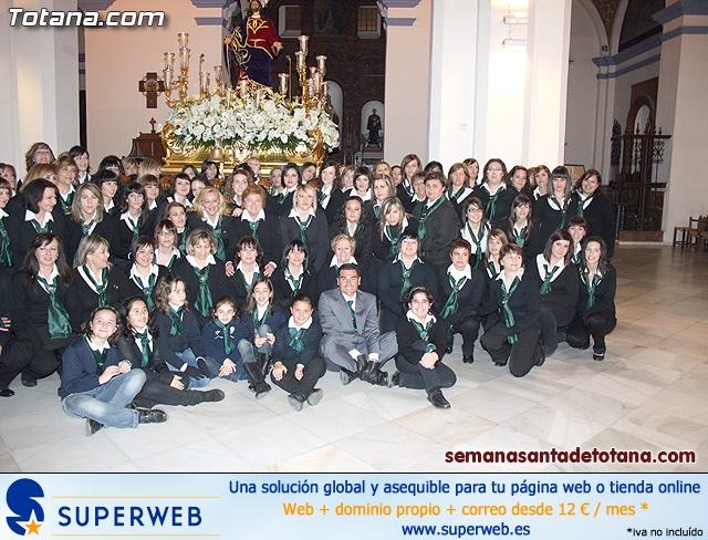 Salutación a la Virgen de los Dolores - 2010 - 445