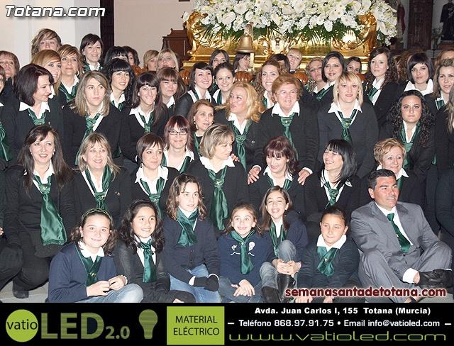Salutación a la Virgen de los Dolores - 2010 - 446