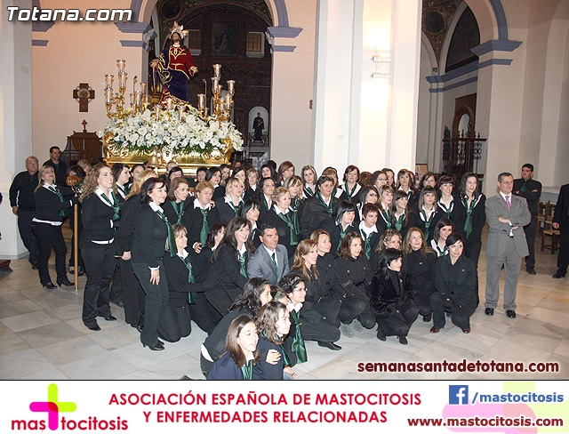 Salutación a la Virgen de los Dolores - 2010 - 447