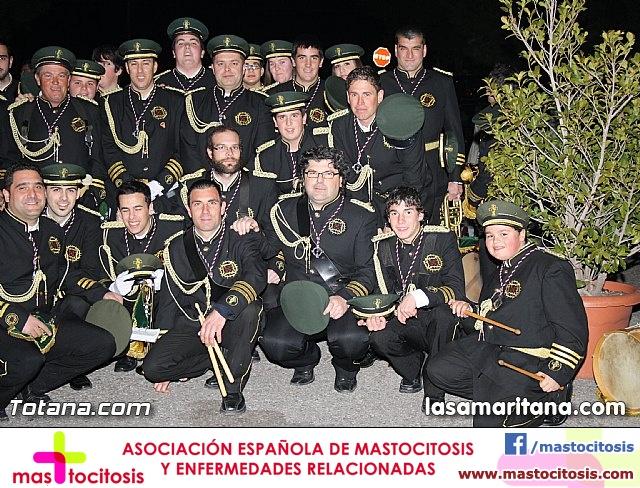 Cena Gala - Centenario Hermandad de Jesús y La Samaritana  - 3