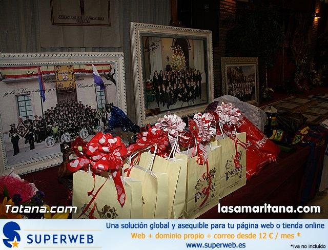 Cena Gala - Centenario Hermandad de Jesús y La Samaritana  - 9