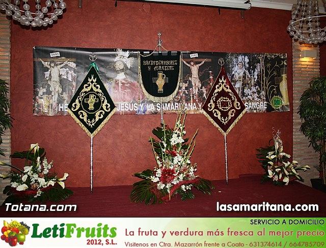 Cena Gala - Centenario Hermandad de Jesús y La Samaritana  - 10
